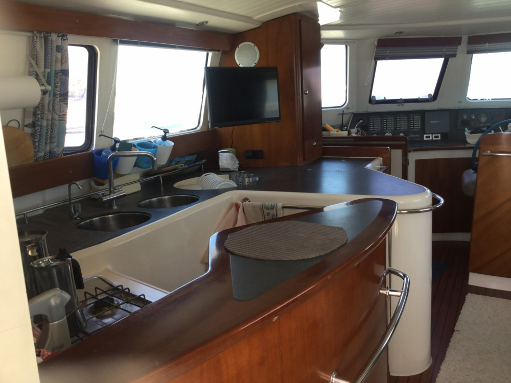 Fountaine Pajot Maryland 37 te huur van particulier of professional in