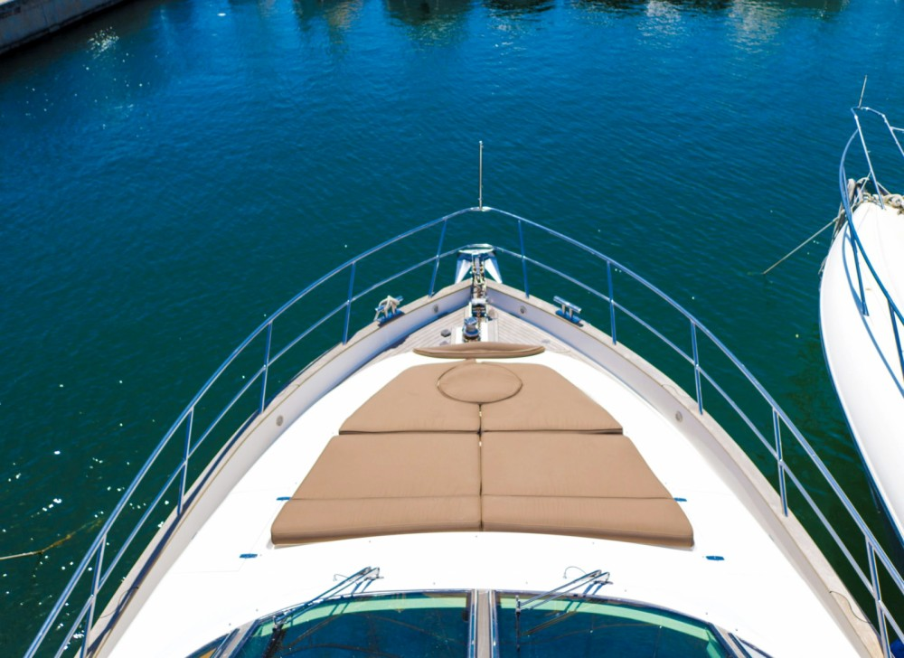 Bootverhuur Horizon Elegance 54 Fly in Palma via SamBoat