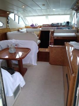 Verhuur Motorboot Dellapasqua met vaarbewijs
