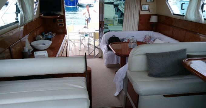 Jachthuur in Taormina - Dellapasqua DC14 via SamBoat