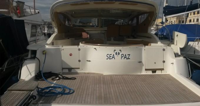 Verhuur Motorboot Innovazione e Progetti met vaarbewijs