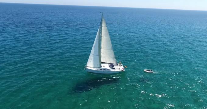 Huur Zeilboot met of zonder schipper Bénéteau in San Pedro del Pinatar