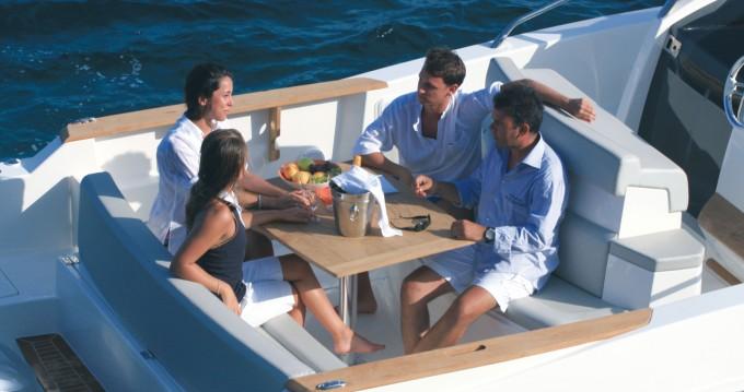 Motorboot te huur in Ibiza Island voor de beste prijs