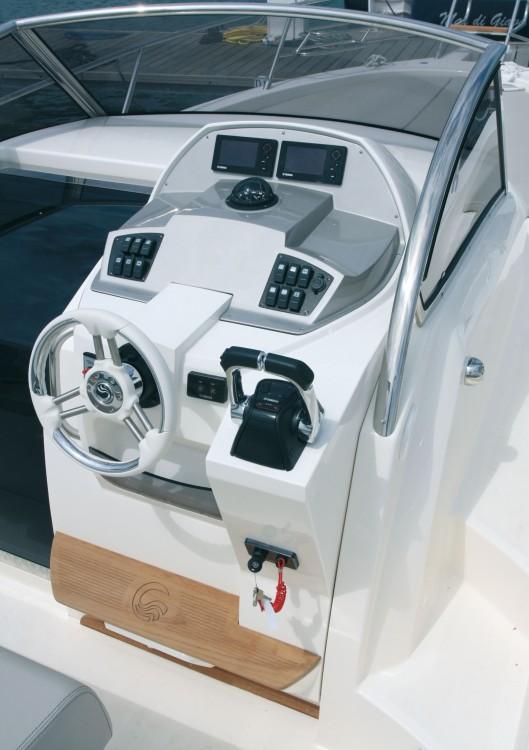 Bootverhuur Eivissa goedkoop Cap 32 WA