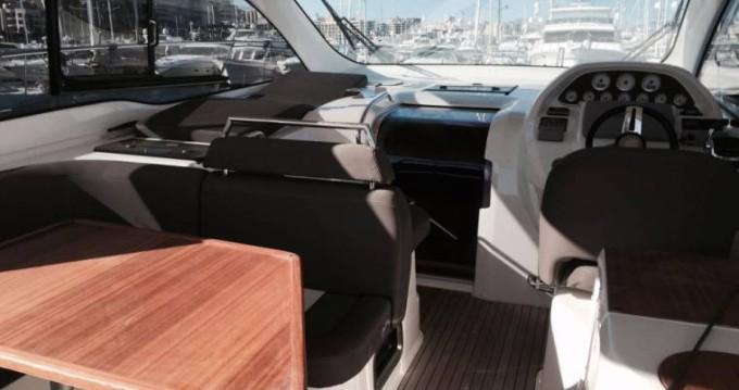 Bootverhuur Bavaria Bavaria 39 HT in Ibiza Island via SamBoat