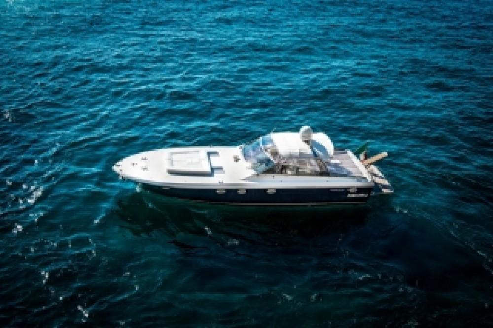 Motorboot te huur in Seiano voor de beste prijs