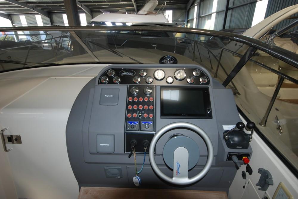 Jachthuur in Marseille - Fiart Fiart 34 Genius via SamBoat