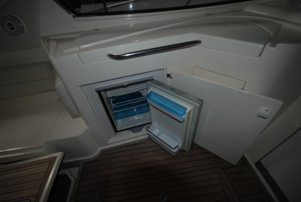 Verhuur Motorboot Fiart met vaarbewijs