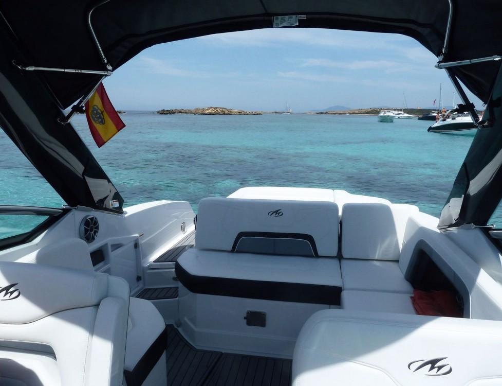 Bootverhuur Marina Ibiza goedkoop 298 SS