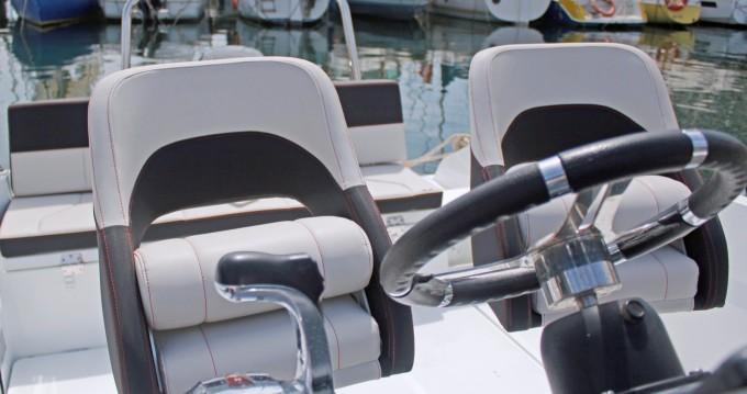 Motorboot te huur in Barcelona voor de beste prijs