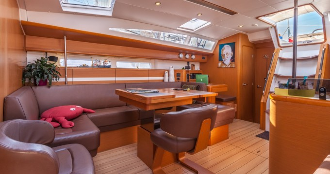Huur Zeilboot met of zonder schipper Jeanneau in Le Grau-du-Roi