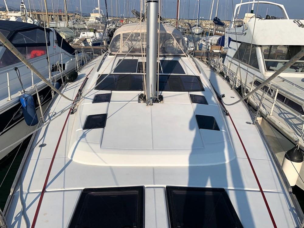 Huur Zeilboot met of zonder schipper Dufour in Cogolin