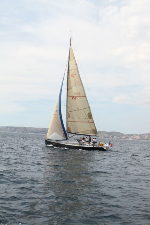 Jachthuur in Marseille - Jeanneau JTA 40 via SamBoat