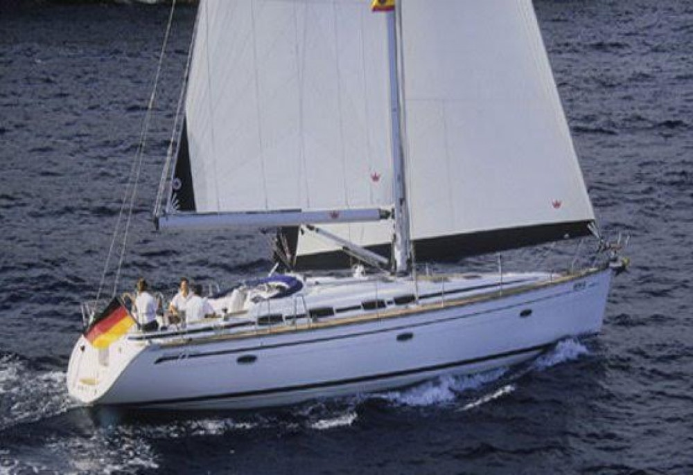Huur een Bavaria Bavaria 46 Cruiser in Βόλος