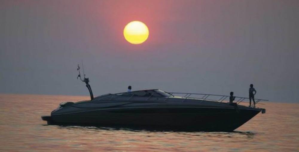 Huur Jacht met of zonder schipper Riva in Eivissa