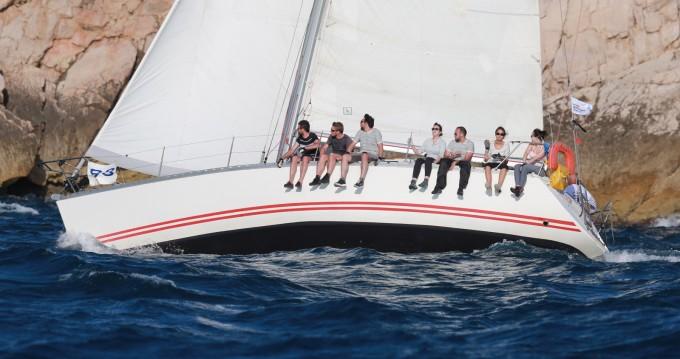 Huur Zeilboot met of zonder schipper Jeanneau in L'Estaque