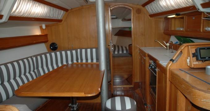 Bootverhuur Jeanneau Sun Fast 39 in L'Estaque via SamBoat