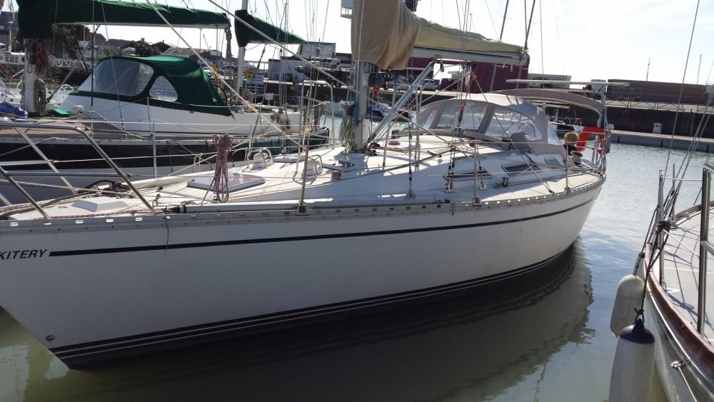 Jachthuur in La Rochelle - Jeanneau Sun Legend 41 via SamBoat