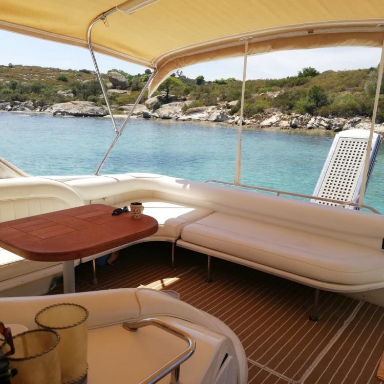 Huur Motorboot met of zonder schipper Sea Ray in Όρμος Παναγίας