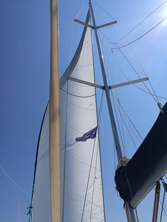 Huur een Jeanneau Sun Odyssey 40 in Split
