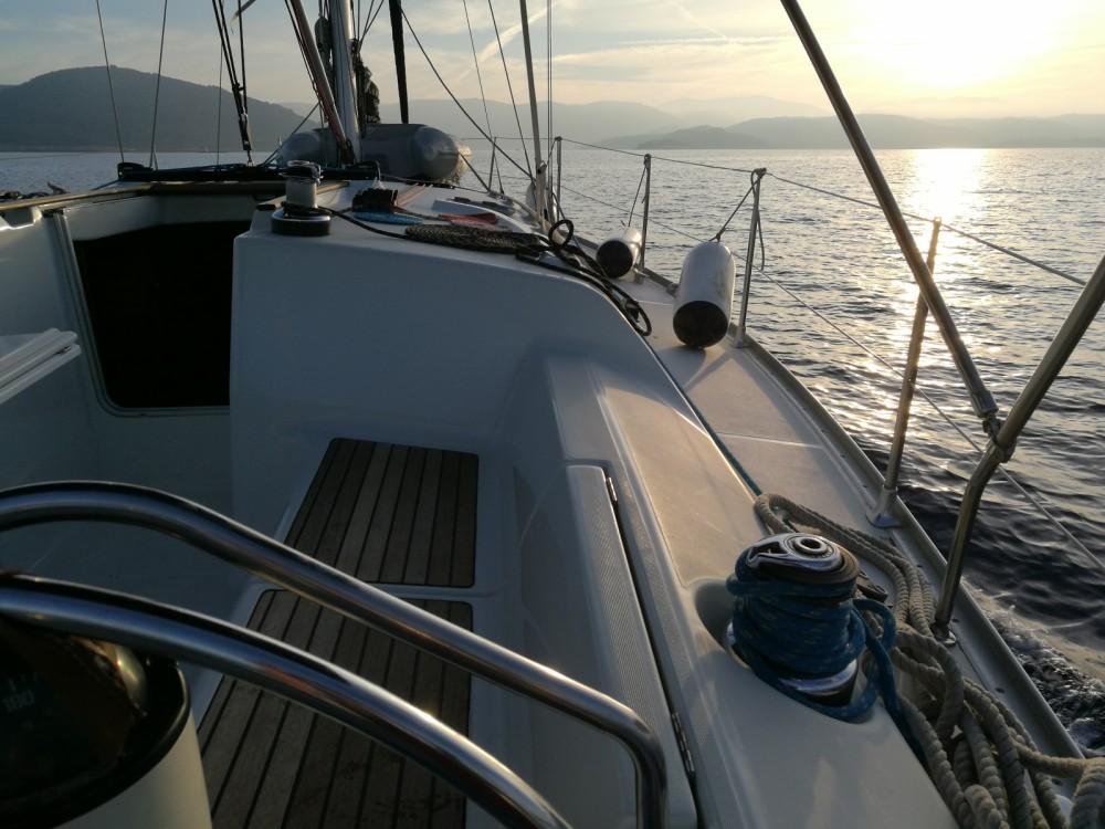 Huur Zeilboot met of zonder schipper Jeanneau in Split