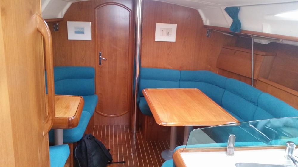 Jachthuur in Split - Jeanneau Sun Odyssey 40 via SamBoat