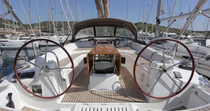 Verhuur Zeilboot in Kos - Jeanneau Jeanneau 53