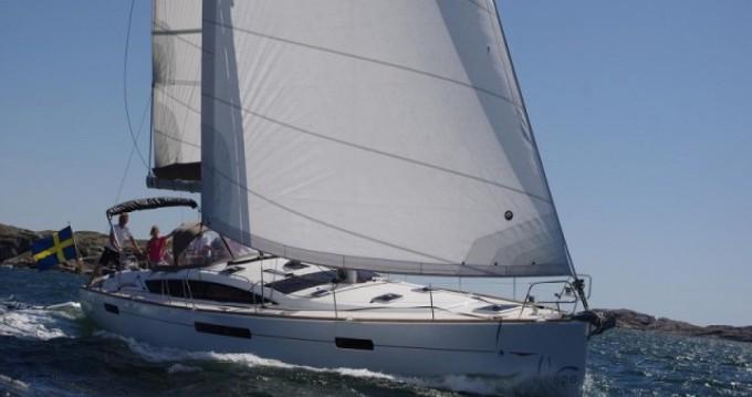 Zeilboot te huur in Kos voor de beste prijs