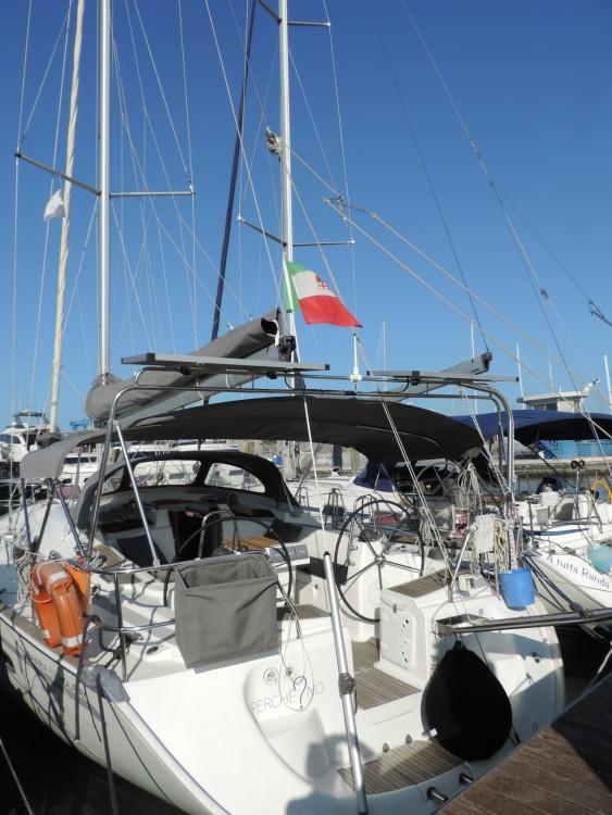 Verhuur Zeilboot in Cesenatico - Bavaria Bavaria 46 Cruiser