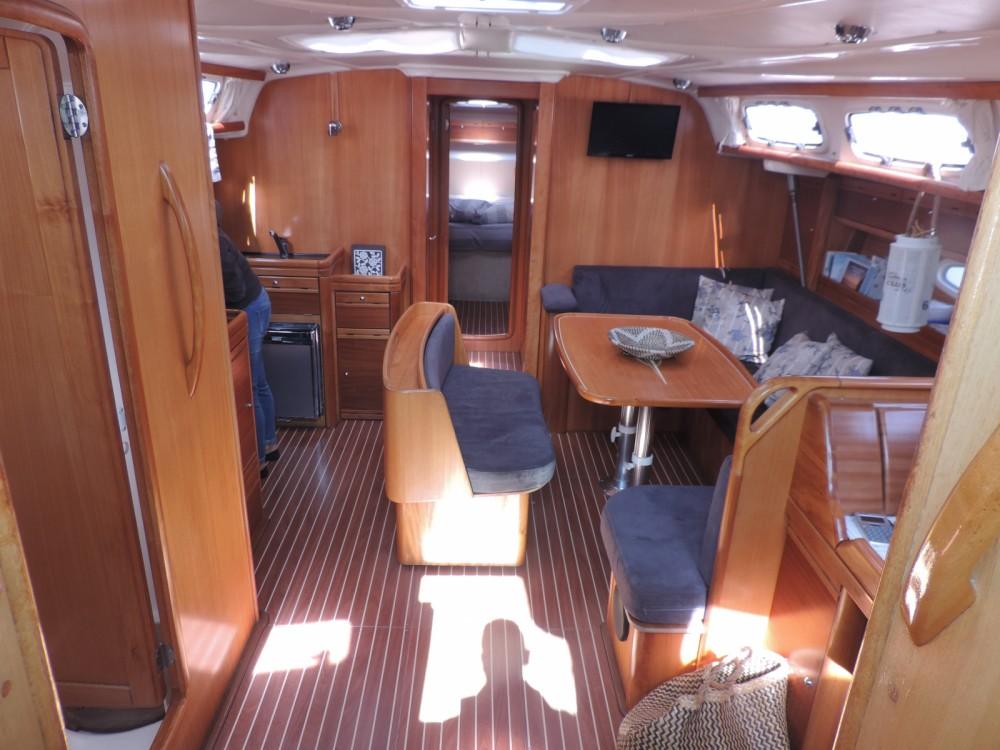 Jachthuur in Cesenatico - Bavaria Bavaria 46 Cruiser via SamBoat
