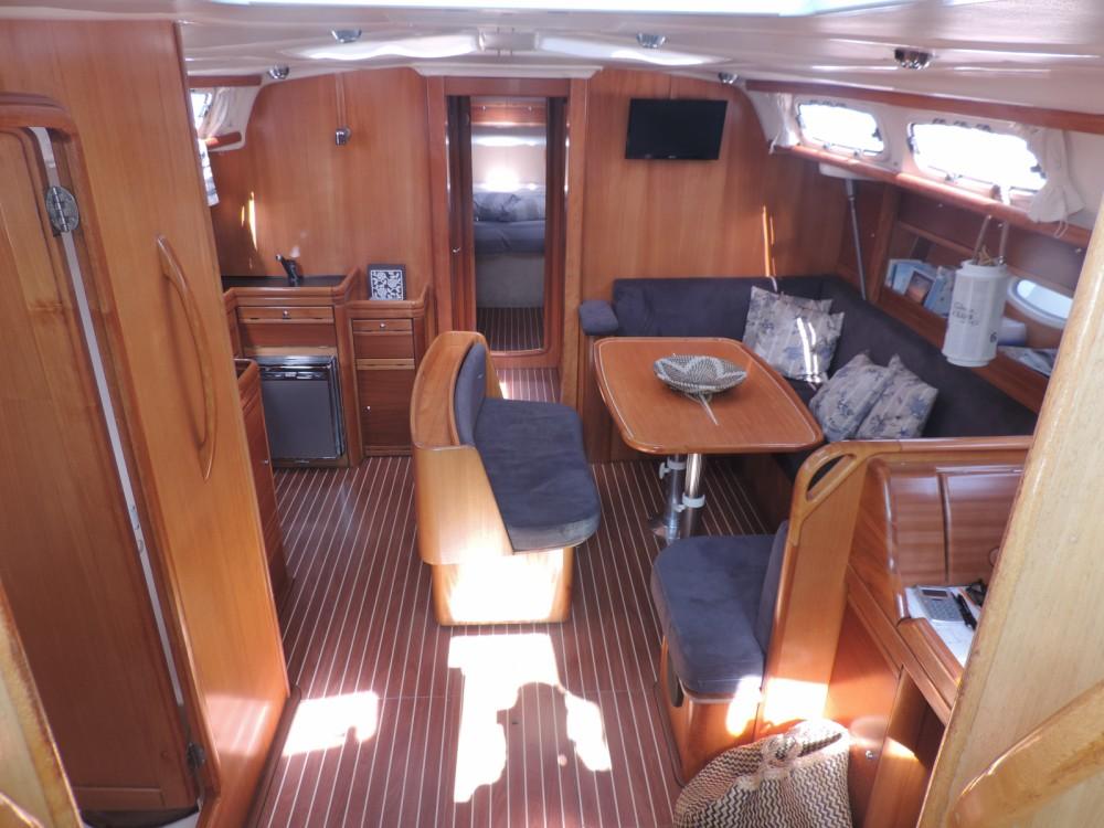 Bootverhuur Bavaria Bavaria 46 Cruiser in Cesenatico via SamBoat