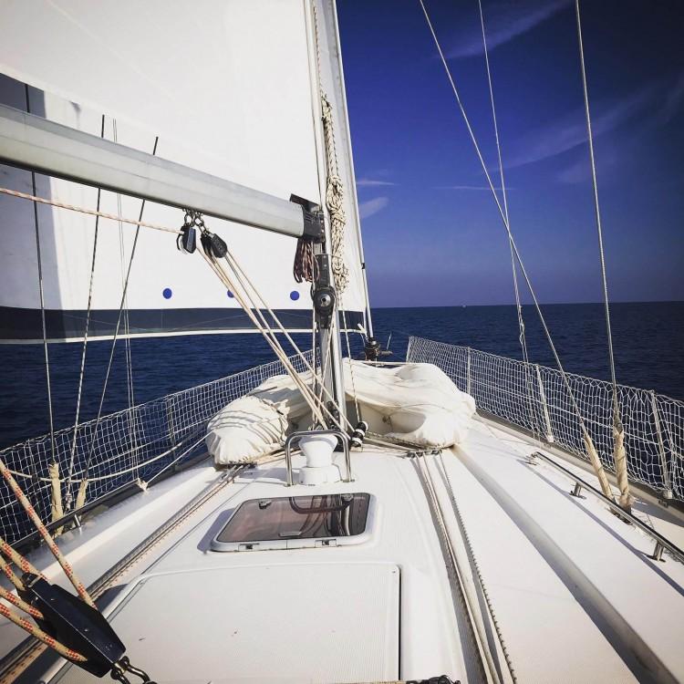 Verhuur Zeilboot in Loano - Bavaria Bavaria 44 Vision