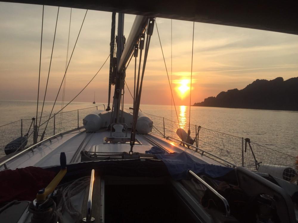 Zeilboot te huur in Loano voor de beste prijs