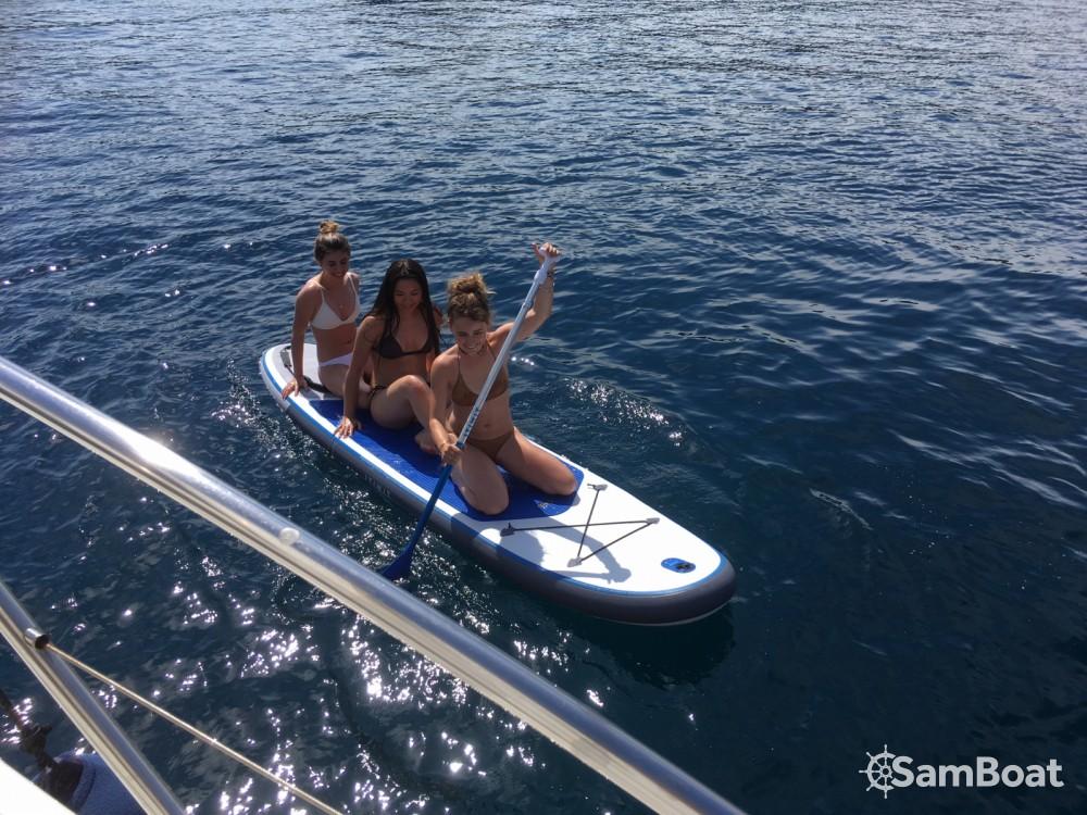 Bootverhuur Princess Princess V40 in Monaco via SamBoat