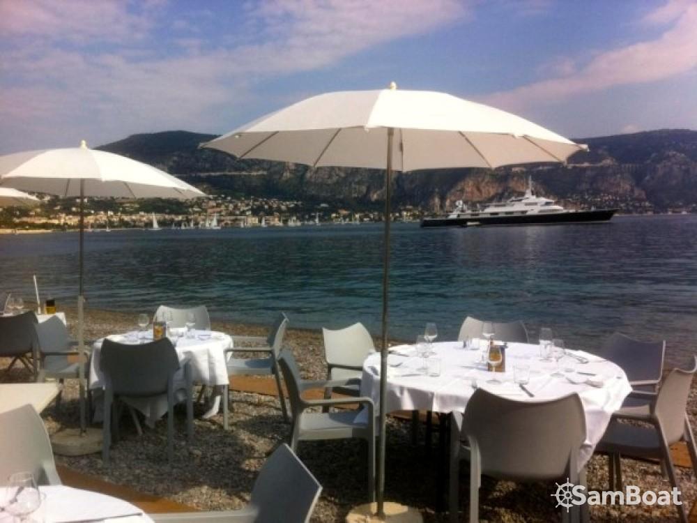 Verhuur Motorboot in Monaco - Princess Princess V40