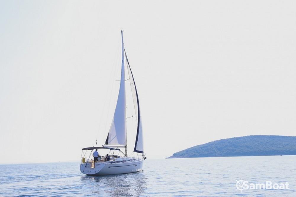 Verhuur Zeilboot in Split - Bavaria Bavaria 37