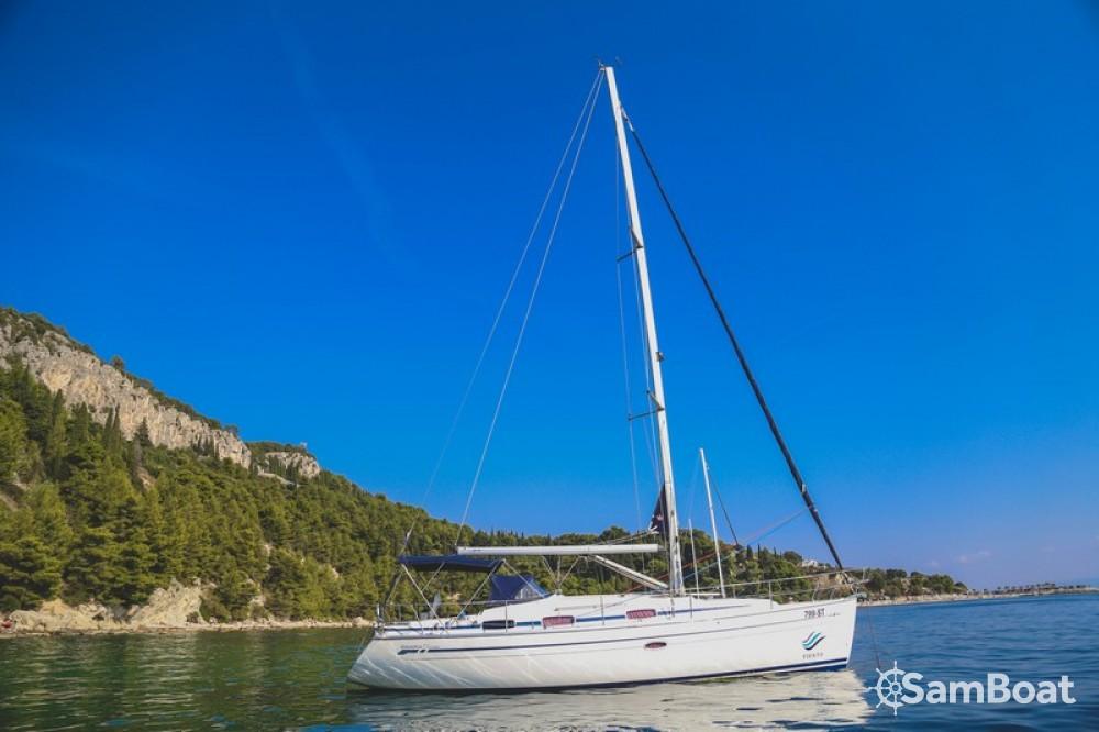 Bootverhuur Bavaria Bavaria 37 in Split via SamBoat