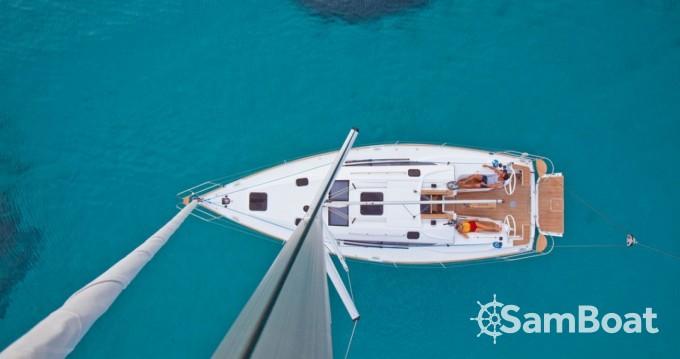 Bootverhuur Elan Impression 40 in Split via SamBoat