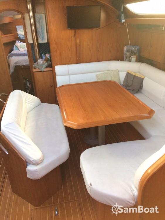 Huur Zeilboot met of zonder schipper Jeanneau in Saint-Cyprien