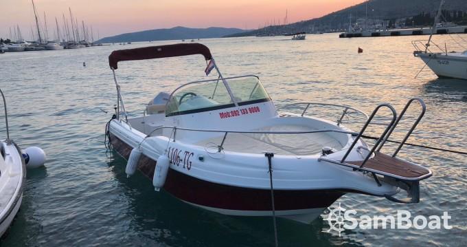 Atlantic Atlantic 650 wa te huur van particulier of professional in Trogir