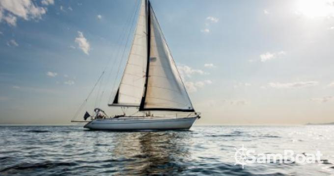 Bavaria Cruiser 46 te huur van particulier of professional in Glyfáda