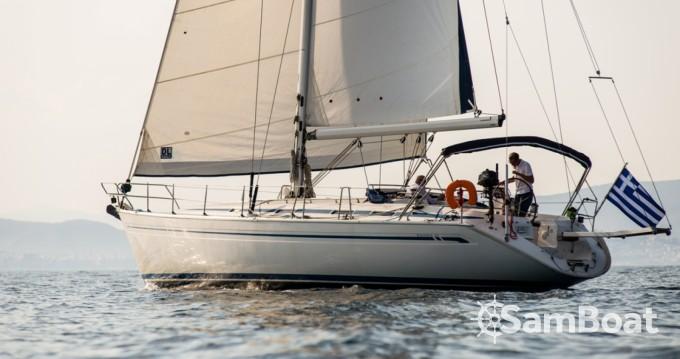 Huur een Bavaria Cruiser 46 in Glyfáda