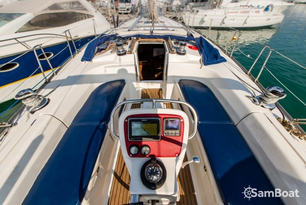 Bootverhuur Attica goedkoop Cruiser 46