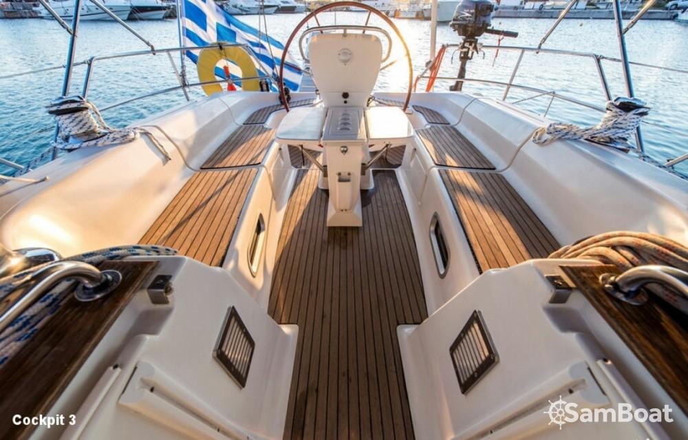 Bavaria Cruiser 46 te huur van particulier of professional in Attica