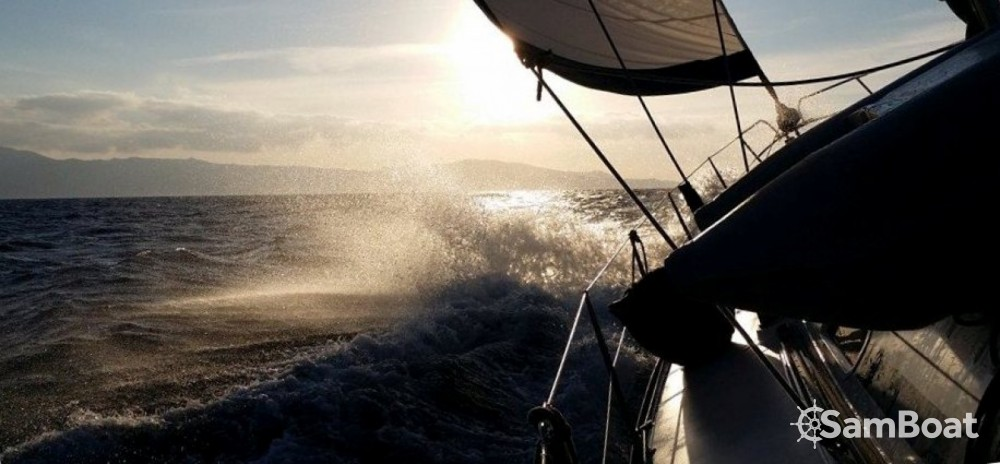 Bootverhuur Bavaria Cruiser 46 in Attica via SamBoat