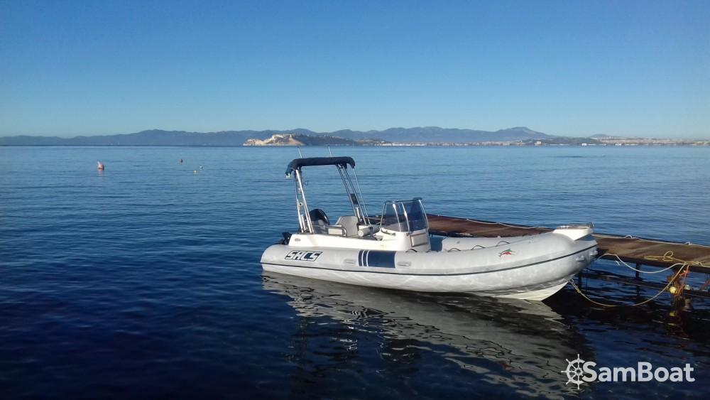 Bootverhuur Sardinië goedkoop 535 it