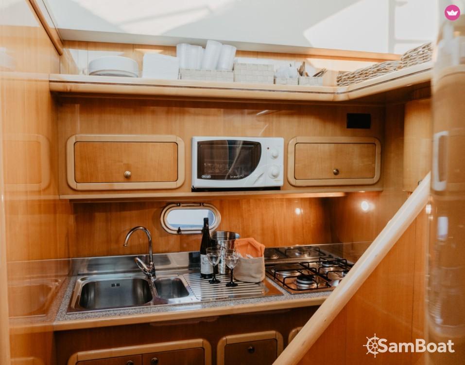 Jachthuur in Trapani - Raffaelli Levante via SamBoat