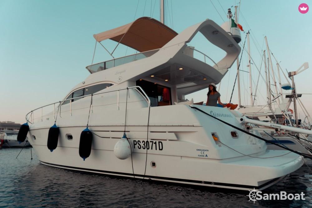 Bootverhuur Raffaelli Levante in Trapani via SamBoat