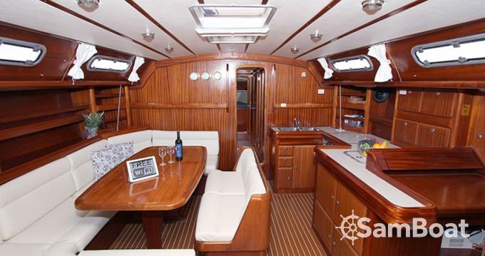 Verhuur Zeilboot in Lefkada (Island) - Bavaria Bavaria 50