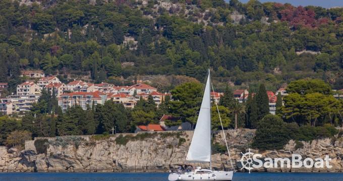 Jachthuur in Split - Elan Impression 45 via SamBoat
